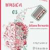 """Logo Medicina música es """"Biodanza, el cuerpo y las emociones"""""""