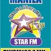 Logo ANTONIO LAMBADA ON 102.7 STAR FM NOVEMBER 16, 2019