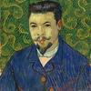 Logo LVST Vincent Van Gogh