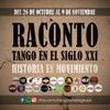 Logo Pablo Sensottera y todo sobre El Raconto del Tango en el Siglo XXI, en la entrevista de esta semana