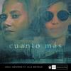 """Logo Presentación de """"Cuánto Más"""" corte del nuevo disco de Adalí Montero"""