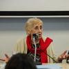 Logo Entrevista a la periodista internacional Stella Calloni