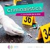 Logo #Columna LU14 de Criminalistica con Marcos Barria