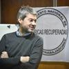 Logo Matias Lammens, en Mañana Sylvestre. Segunda Parte