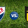 Logo Peñarol vs Nacional,14/8/17