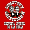 Logo Gomovsky & GhettoBenn