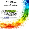 Logo La Gente Dice (10-05-2021) Programa N° 2