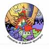 """Logo """"La Agroecología es volver a las prácticas que los pueblos han tenido ancestralmente"""""""