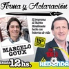 Logo Marcelo Goux ..:: Firma y aclaración con Martín Mendinueta