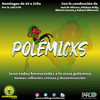 Logo Polemicxs | Basta de Ctl+C Ctl+V