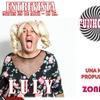 Logo FUNHOUSE 28/04/20 Entrevista: Luly (Pablo Angeli)