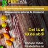 Logo Venezuela Gastronauta es una manifestación gastronómica amorosa