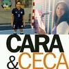 Logo Nota Flor Arce jugadora de Futsal Femenino #CarayCeca