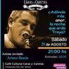 """Logo Presentación de """"Ninguna derrota"""", la canción de Gabriel Torres"""