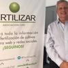 Logo Francisco Llambías, presidente de Fertilizar