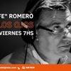 Logo AM1030 Del Plata - Abrí Los Ojos con el Profe Romero - Viernes 18-06-21