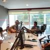 Logo A Desobeder en AM1030 Radio del Plata en El Duende con Guillermo Petruccelli