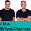 Logo Pase Sietecase/Tenembaum: Espionaje ilegal, Majul y periodismo