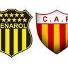 Logo PEÑAROL vs. PROGRESO