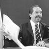 """Logo Miguel Nuñez: """"Alberto Fernández es el tipo indicado para este momento"""""""