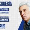 Logo Entrevista a Carlos Raimundi en el Día de lxs trabajadorxs. Con Cynthia Ottaviano en la 990