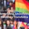 """Logo María Marta Arce: """"Aliviar el sufrimiento de asumir la sexualidad no implica llegar a ser felices"""""""