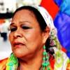 """Logo La lideresa Wichi Octorina Zamora; """"La deforestación, las empresas y los Urtubey son cómplices"""""""