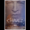Logo Chavez Infinito, documental de Laura Vazquez.