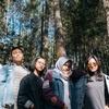 Logo Música de Indonesia: Fletch en Demoliendo Fronteras