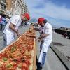Logo Pedro Ludicello, dueño de Pizzería Don Luis: Se viene un record mundial en Córdoba