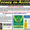 Logo Agosto15 leonesenaccionACV-AsesordeSalud