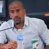 Logo Juan Sebastián Verón, presidente de @edelpoficial habló sobre la petición del estadio del Bosque