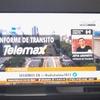 logo Info de #Transito 8 AM en @exprimidores 🍊