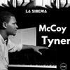 Logo La Siberia Jazz Bar  | McCoy Tyner 2  🎹  Solo 2009+ Soliloquy 1991