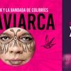 Logo La negra Vernaci presenta Traviarca el nuevo disco de Susy Shock