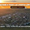 "Logo "" Arranca Expoagro Sale 2021 """