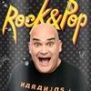 Logo Despidieron a Damián 'Arabe' Ramil de la Rock&Pop.