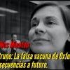 Logo Roxana Bruno - La falsa vacuna de Oxford y las consecuencias a futuro.