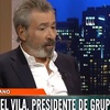 Logo Luis Lázzaro explica ¿Por qué Vila denuncia a Macri? y qué debemos debatir desde el campo popular