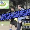 Logo Jorge Habergger en @Bocapasiontotal con @pampaAranda