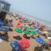 Logo > Estalló el verano en el @PartidoLaCosta y recorremos las playas de #SanBernardo