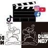 Logo Entrevista a la actriz Cristina Medina. Cortometrajes y Minicortitos en redes sociales
