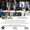 Logo Sebastian Motrel en La Patria de las Moscas: Paro en el Hospital Larcade