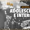 "logo ""Adolescentes e Internet"" Por: Mario Portugal - Radio del Plata"
