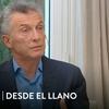 Logo Repasando las mentiras de Macri