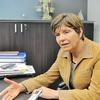 Logo Entrevista a Noelia Zapata, presidenta de la Asociación de Vitivinicultores de Entre Ríos.
