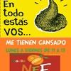 Logo ME TIENEN CANSADO