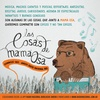 Logo Las cosas de mamá osa, programa infantil, AM590 - LRA30 Nacional Bariloche - PGM 3