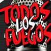 Logo Todos los fuegos n°87