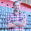 """Logo Sebastián Peratta: """"Como club hemos generado las condiciones favorables"""""""